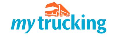 MyTrucking Logo